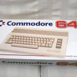 Commodore 64 NOS