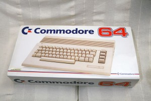 Commodore 64 NOS