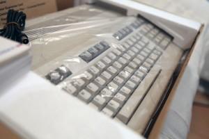 Commodore 128 NOS