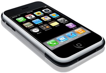 iPhone ringtoon