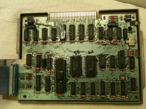 php1240 disk controller for TI99